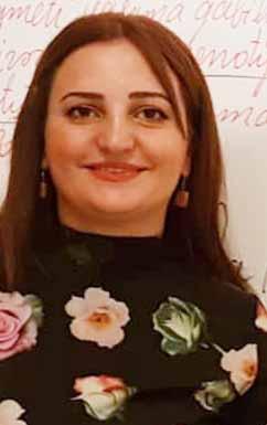 Şəbnəm Əliyeva