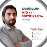 Pərvin Aliyev